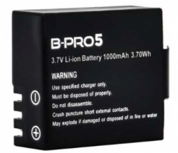 BATTERY CAMERA BRICA BPRO ALPHA EDITION 3,7V 1000 MAH balidiveshop 1  large