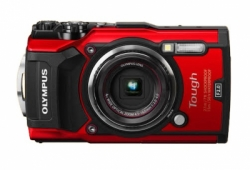 Camera Olympus TG 6 BALIDIVESHOP  large