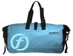 DRY DUFFEL 40 Sky Blue large  large
