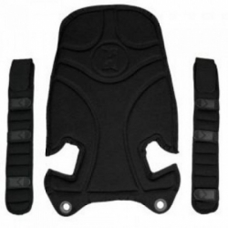 HALCYON DELUXE HARNESS PAD UPGRADE  BALIDIVESHOP  large
