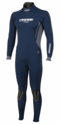 LONG WETSUIT CRESSI FAST 3MM BALIDIVESHOP 1  large