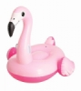 SWIMMING FLOAT BESTWAY SUPERSIZED FLAMINGGO RIDER PINK BALIDIVESHOP  medium