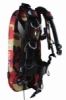 TECHNICAL BCD SURFACE TENSION INFINITY 28 LB   RED CAMO balidiveshop  medium