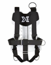 XDEEP BACKPLATE WITH HARNESS BALIDIVESHOP  large
