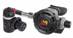 XT Regulator with 28 inch Hose DIN RG5300 DIN BALIDIVESHOP  large