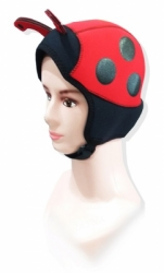 custom hood  diving ladybug sea gods balidiveshop  large