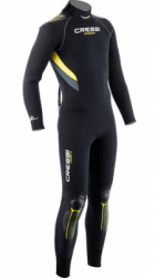 d LONG WETSUIT CRESSI CASTORO 5MM BALIDIVESHOP  large