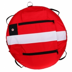 d bouy freedive pvc nylon 1  large
