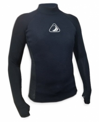 d rash guard neoprene zeepro balidiveshop 1  large