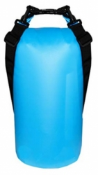 dry bag 15 l blue  large
