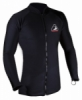 jacket diving shark skin balidiveshop  medium