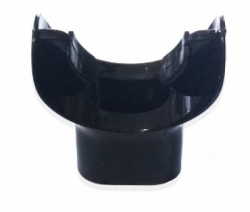 large MOUTHPIECE ZEEPRO REGULATOR BEND 3