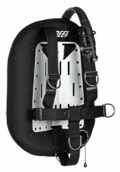 large xdeep zeos standard scuba diving bcd 1