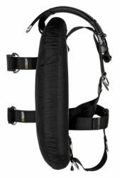 large xdeep zeos standard scuba diving bcd 2