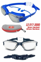 large 5 LX 017 3000 swimming goggle speeds balidiveshop 2