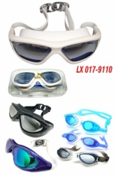 large 2 LX 017 91102005 goggle adult 2 in 1 speeds balidiveshop 1
