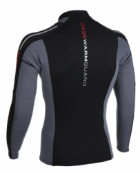 large rash guard warm guard seac 0,5mm balidiveshop 1