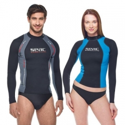 large rash guard warm guard seac 0,5mm balidiveshop 4
