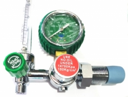 large OXYGEN KIT REGULATOR BALIDIVESHOP 2