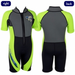large ISTWSK03  short wetsuit ist junior