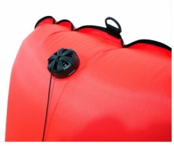 large lifting bag nylon tpr 150lbs 2