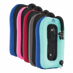 large Travel EXP Assorted Colors BC4100 With Spa Blue