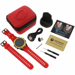 large DIVE COMPUTER SHEARWATER TERIC LIMITED EDITION BALIDIVESHOP 2