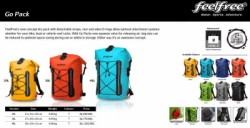 large feelfree dry bag go pack 20l balidiveshop 2