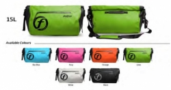 large DUFFLE BAG FEELFREE 15L