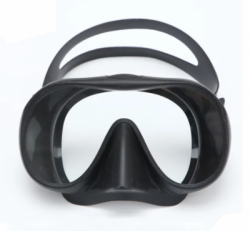 large MASK ZEEPRO M1 FRAMELESS BALIDIVESHOP 3