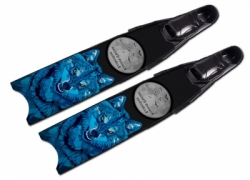 leadefin wolf limited editions  large