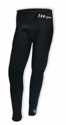 long pants neoprene 3mm zeepro balidiveshop 1  large