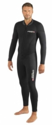 long wetsuit cressi endurance 5mm balidiveshop 1  large