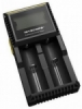 nitecore digicharger universal battery charger for li ion and nimh d2eu d4eu  medium
