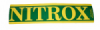 nitrox sticker tank tape  medium