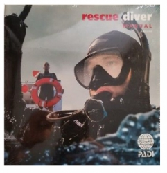 rescue diver manual book balidiveshop  large