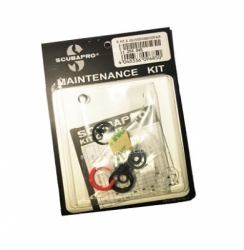 scubapro second stage annual service kit for s600  large