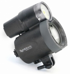 strobe  video light idas symbiosis  1  large